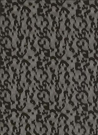 Cheetah Black